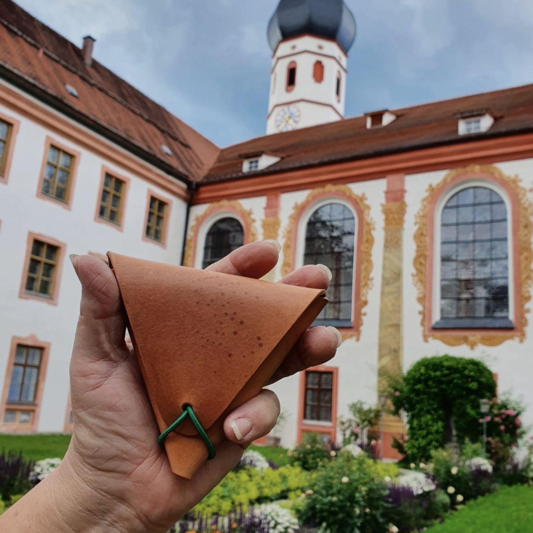 Kloster Beuerberg Leder